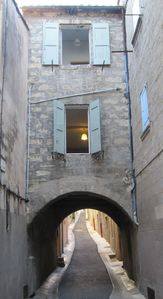 Photo for Pezenas House On The Bridge