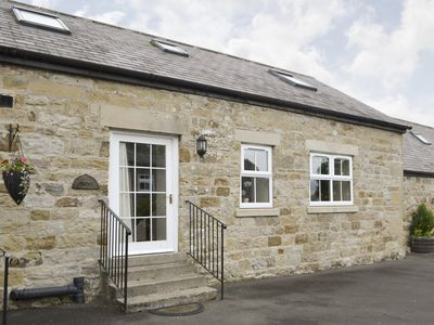 Photo for 3 bedroom accommodation in Elsdon