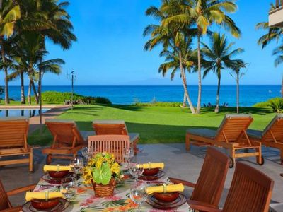 Photo for 4BR House Vacation Rental in Kihei, Hawaii