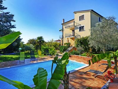 Photo for Apartment Albina  in Umag, Istria - 4 persons, 2 bedrooms