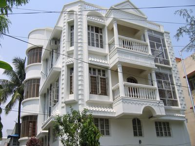 Photo for 3BR House Vacation Rental in KOLKATA, WEST BENGAL