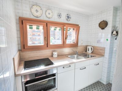 Photo for Apartment in the center of Nendaz with Pool, Lift, Parking, Balcony (42751)