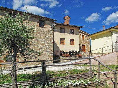Photo for Vacation home Casa Sophia (CMA189) in Camaiore - 12 persons, 6 bedrooms