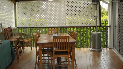 Photo for Manly Peninsular Holiday House