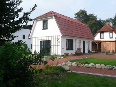 Photo for 2BR House Vacation Rental in Uthlede, NDS