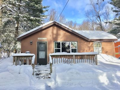 2br Cabin Vacation Rental In Au Train Michigan 2254095
