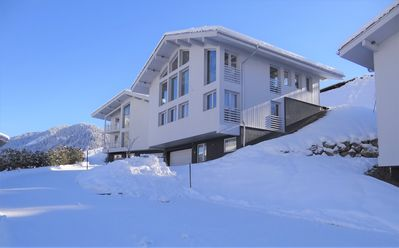 """Photo for White Luxury Chalets - """"Jean"""" Chalet"""