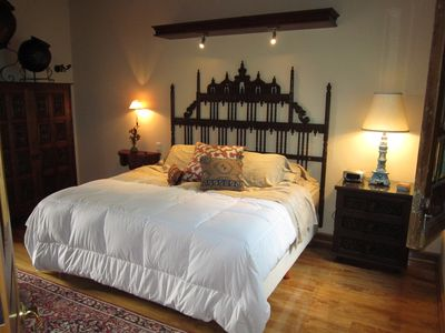 Photo for Charming Mexican Style Living In The Village; 50 Feet From Lake Chapala