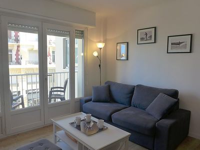 Photo for Apartment Victoria in Biarritz - 4 persons, 2 bedrooms