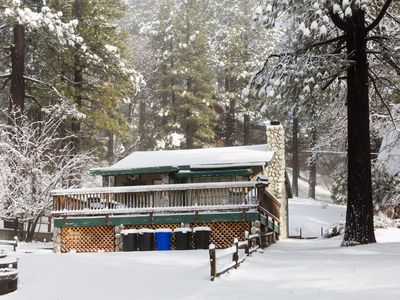 Photo for Get Lost Inn | Green Valley Lake