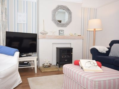 Photo for 3BR Cottage Vacation Rental in Eastbourne
