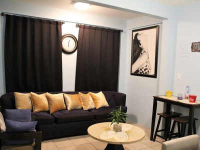 Photo for 1 BR HOME NEAR BEACH, RESTAURANTS & ARTS DISTRICT