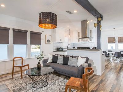 Photo for ★★SPECTACULAR FULLY RENOVATED LONG BEACH HOME★★