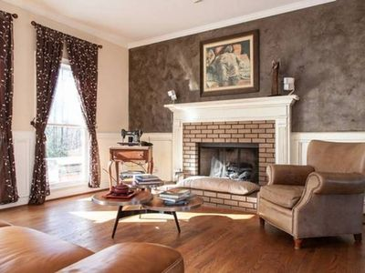 Photo for Great House in one of the best locations in Atlanta