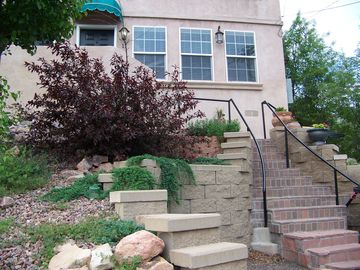Studio In The Heart Of The Historic District Of Old Colorado City And Manitou
