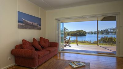 Photo for WOOD COTTAGE HUSKISSON