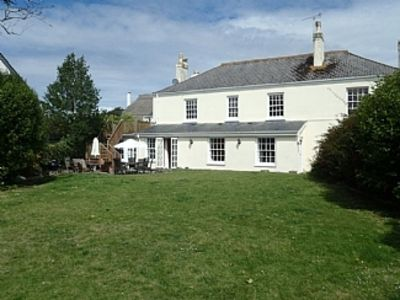 Photo for Holiday Home near Salcombe