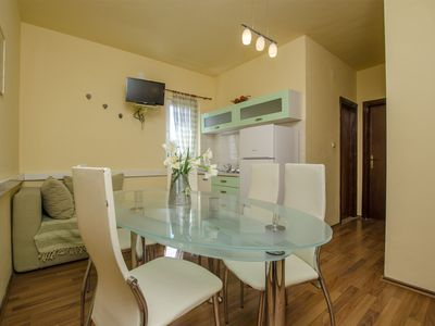 Photo for Apartments Stipe (20271-A4) - Brodarica