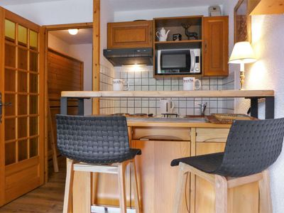 Photo for Apartment Clos du Savoy in Chamonix - 2 persons, 1 bedrooms