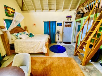 Photo for Negril Jamaica, The Cozy Cottage, Free WiFi