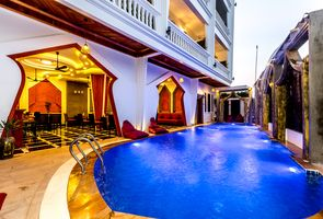 Photo for 1BR Hotel Vacation Rental in Siem Reap
