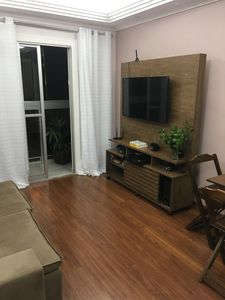 Photo for Apartment well located / coffee included!