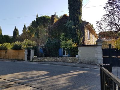 Photo for Beautiful Provencal Mas with all the comfort