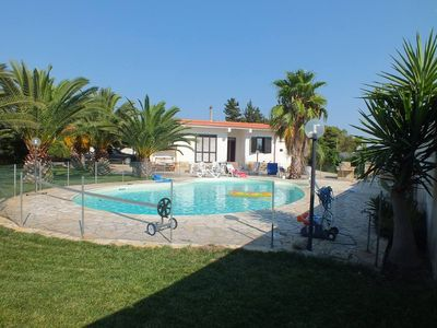 Photo for 3BR House Vacation Rental in Porto Cesareo