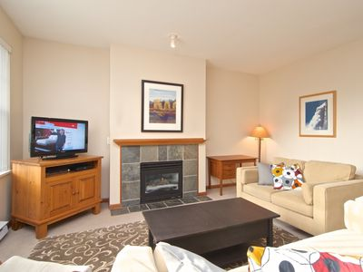 Photo for Professionally managed and cleaned by iTrip Vacations: Family Townhome! BEAUTIFUL Mountain Views
