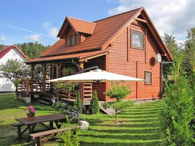 Photo for Holiday homes, Wilkasy  in Masuren - 3 persons, 1 bedroom