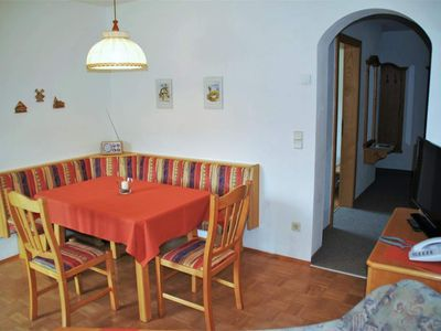 Photo for Apartment 11 - 2-5 people - Holiday Franz