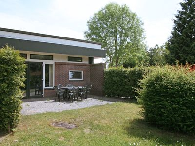 Photo for Lovely apartment for 6 guests with WIFI, pool, TV and parking