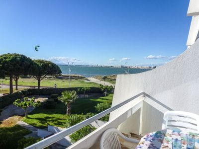Photo for Apartment Le Flamant in Port Camargue - 6 persons, 2 bedrooms