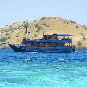 Photo for A Private Cruise to Komodo Island