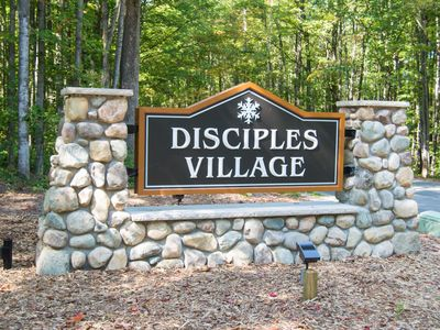 Photo for Disciples Ridge Condo-4 full bedrooms, at base of Boyne and nearly slopeside