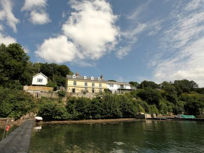 Photo for 4 bedroom Apartment in Fowey - 73078