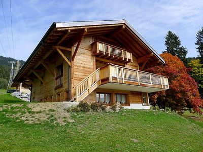 CHARMING CHALET near Villars with Wifi. **Up to $-526 USD off - limited time** We respond 24/7