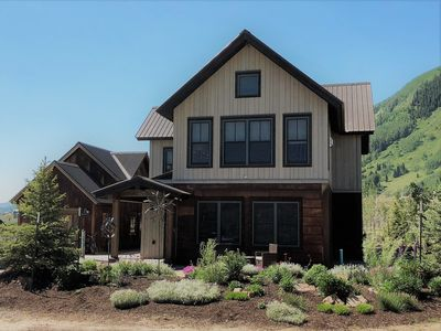 Photo for Award Winning Crested Butte Home