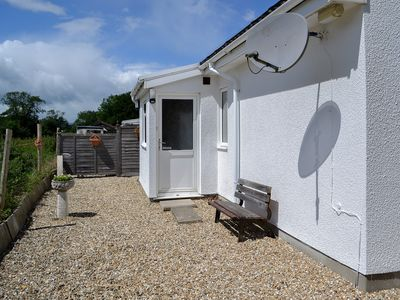 Photo for 1 bedroom accommodation in Isle Brewers, near Taunton