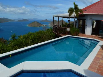 Daseys, British Virgin Islands
