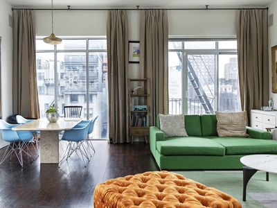 Photo for Delancey Place - Two Bedroom Apartment, Sleeps 4