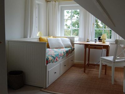 Photo for 1BR Apartment Vacation Rental in Krummhörn
