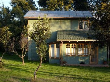 Romantic Wine Country Bed and Breakfast Getaway