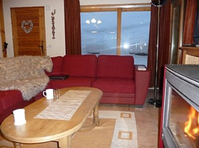 Photo for Luxurious 12 Person Chalet In The Beautiful Alpine Resort Of Ste Foy