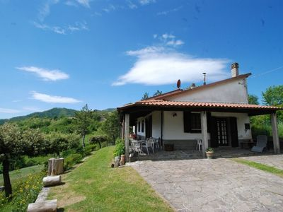 Photo for 3BR Country House / Chateau Vacation Rental in Ville di Montecoronaro, Emilia-Romagna