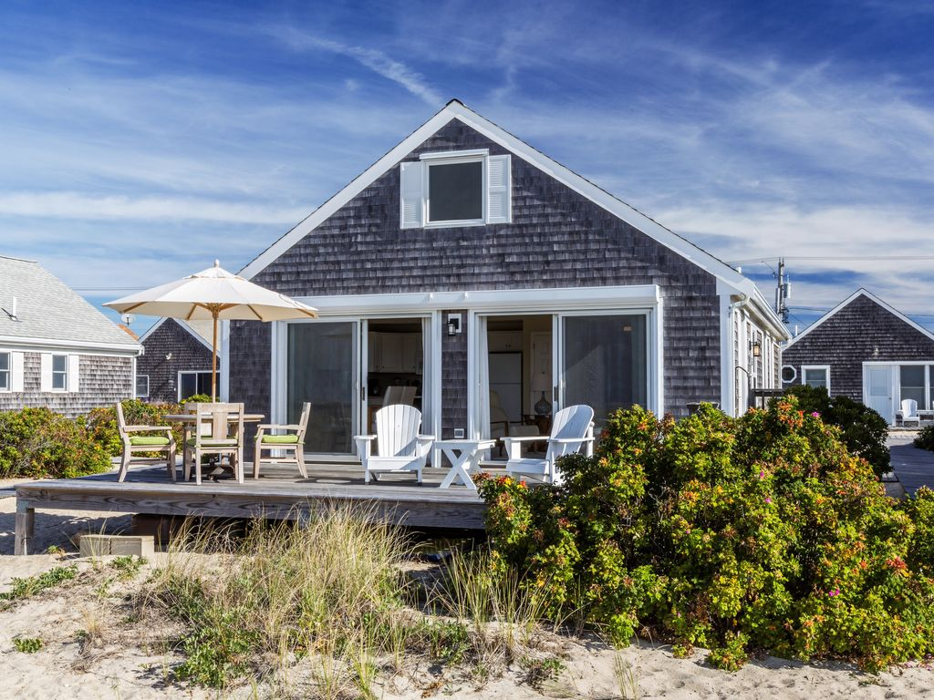 Beach Cottage Rentals In Cape Cod
