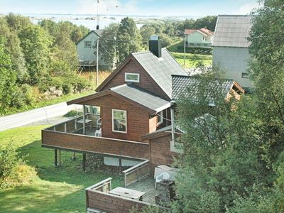 Photo for Vacation home Vevang in Vevang - 5 persons, 3 bedrooms