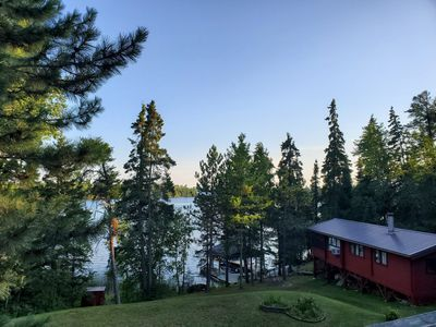 Photo for Family Home on Lake of the Woods