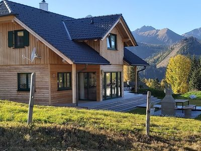 Photo for Magnificent Chalet in Hohentauern with Whirlpool & Sauna