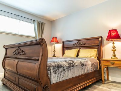 Photo for Stunning San Jose Two Bed